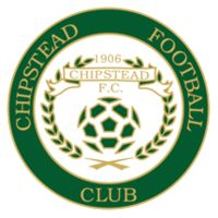 1906, Chipstead F.C. (England) #ChipsteadFC #England #UnitedKingdom (L16897)