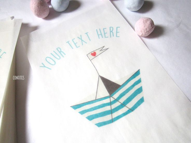 Excited to share the latest addition to my #etsy shop: Personalised Party Bags Nautical, Cute Boat, sweet bags, party bags, party favours, weddings, birthday, any ocassion! - Pack of 15 http://etsy.me/2EEROT8 #papergoods #white #partybags #partyfavours #paperbags #birt