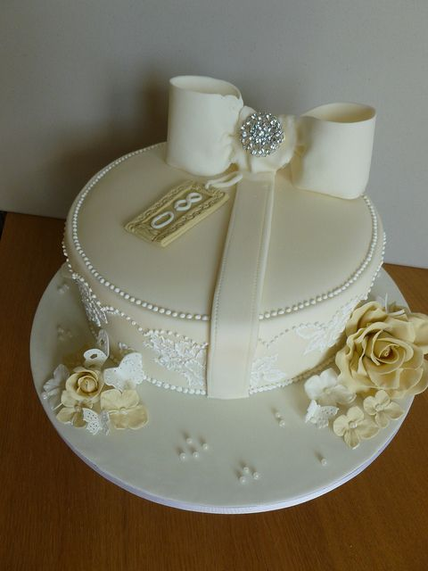 birthday cake designs for 80th birthday - Google Search