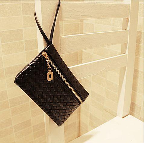 britse zwart plaid reliëf hotsale vrouwen mini handtas vintage leren tas merk dames kleine portemonnee partij bruiloft clutch bags