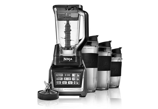 Nutri Ninja® Ninja® Blender DUO™ with Auto-iQ®