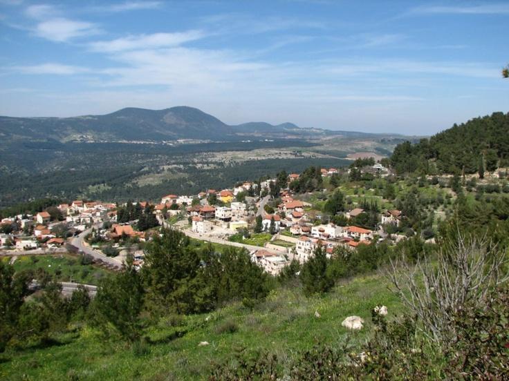 Rosh Pina, Israel