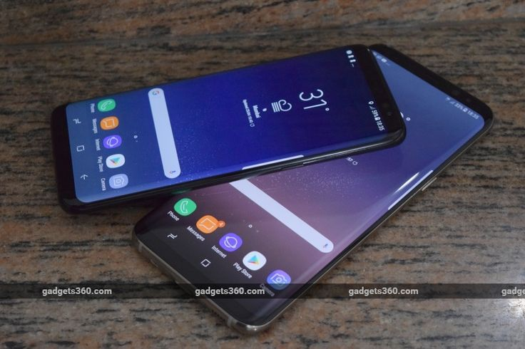 Samsung Galaxy S8 Galaxy S8 Price in India Cut in 'Navratra Special Offer'