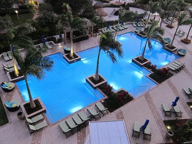 Best Resort Pool Design Pictures - Interior Design Ideas ...
