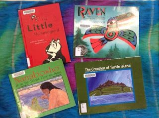 Wonders in Kindergarten: Infusing Aboriginal stories into our learning and ...