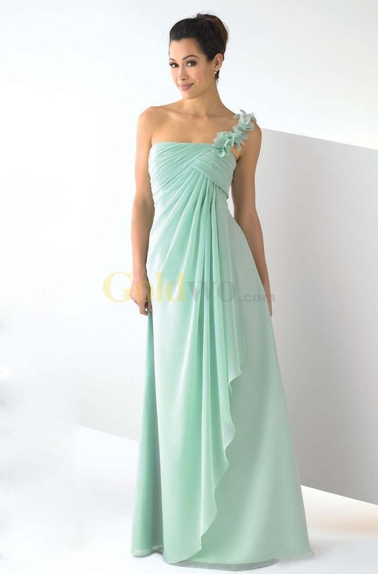 33 besten Evening Dresses Bilder auf Pinterest | Abendkleider, Lange ...