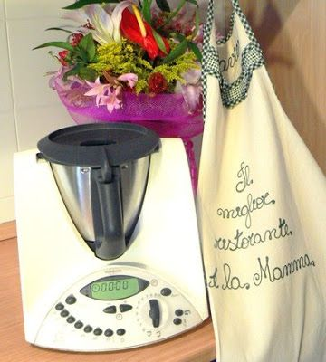 Thermomix Online Blogs and Forums: Where to Find Recipes for Thermomix Cooking