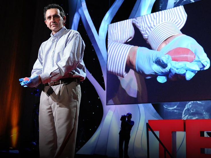 The ability to print anything you want is fast becoming a viable reality. However, could you imagine having a printed Kidney? Anthony Atala: Printing a human kidney via TED