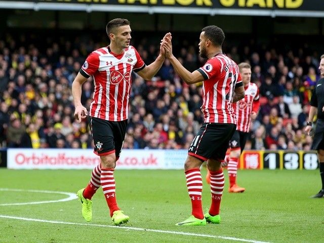 Result: Late goals at Southampton put Crystal Palace back in trouble #Southampton #Football #295415