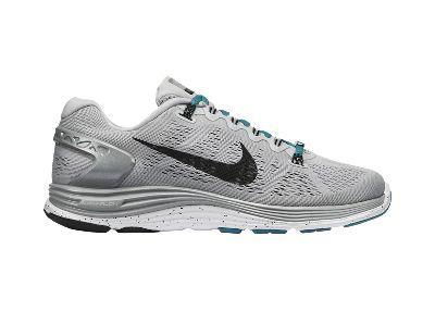 Nike LunarGlide 5 DC Women's Running Shoe