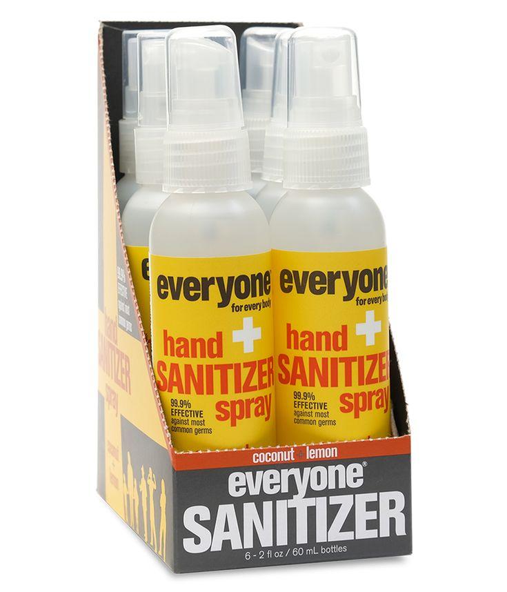 18+ Art natural hand sanitizer recall ideas
