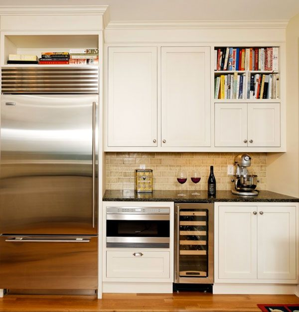 Best Small Kitchen Design Images On Pinterest Kitchen Small