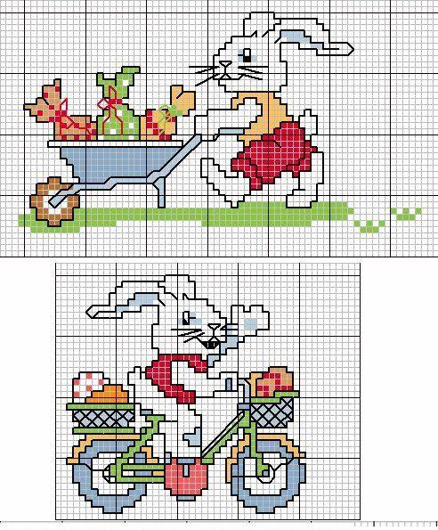 cross stitch free pattern - Gallery.ru / Фото #35 - Η ΣΥΝΕ&#935 - ergoxeiro