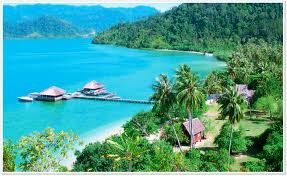 Cubadak Island_West Sumatera_Indonesia