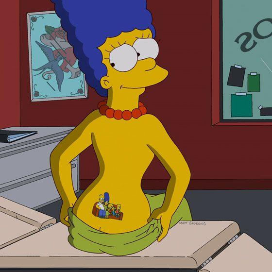 Sexy Hard Simpson Porno