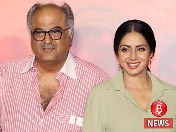 Sridevi did not speak to Boney Kapoor for three long months. Here's why…