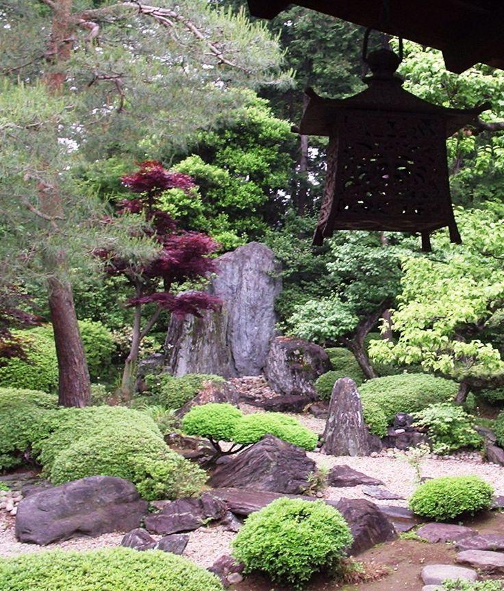 31 best Zen Garden images on Pinterest | Zen gardens, Japanese ...