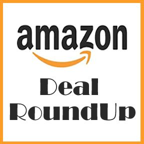 Amazon Deals – Friday RoundUp (8/19/16)