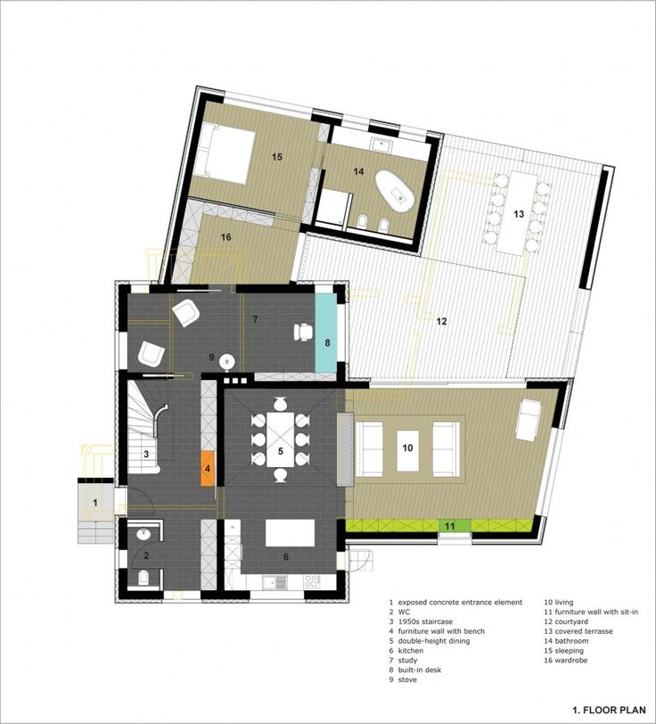Marina Blue Floor Plans: 17 Best Images About Penthouse On Pinterest