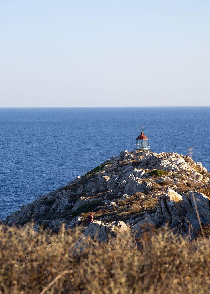 Cape Tainaro,Mani