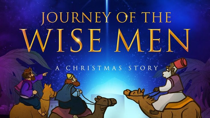 The Magi Christmas Story Bible Video for Kids (Matthew 2:1-12): This inspiring video follows the Wise Men (Magi) as they are led by a miraculous star on the journey of a lifetime. This journey takes The Magi to Jerusalem, the courts of King Herod, and finally to Bethlehem where they worship Jesus with gifts of gold, frankincense, and myrrh. Your kids will discover that all who seek Jesus will find him! Featuring award-winning artwork and powerful storytelling.