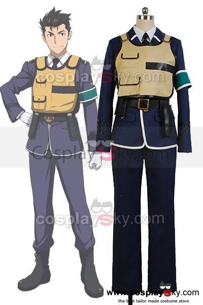RAIL WARS! Shō Iwaizumi Cosplay Uniform Costume: http://cosplaysky.com/rail-wars-sho-iwaizumi-cosplay-uniform-costume.html $69.00