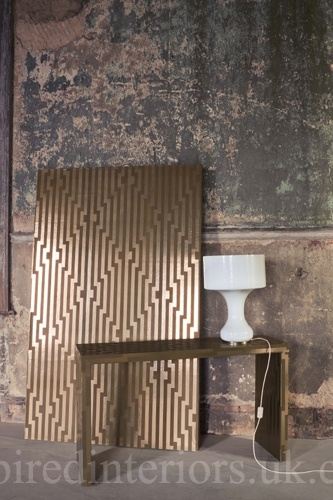 Cole & Son Geometrics wallpaper