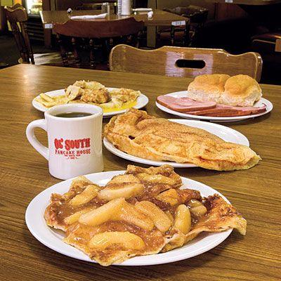 Best Breakfasts In Texas 2018 Eats Fort Worth Restaurants Restaurant