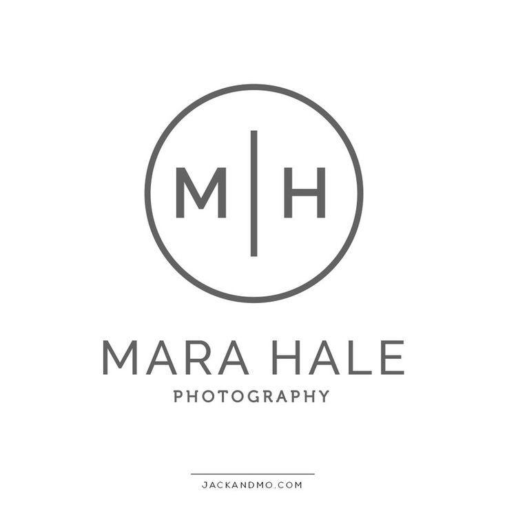 Pre-Made Logo Designs - Deluxe Pre-Made Logos - The Design Shop