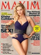 MAGAZINE $$ One Year Subscription to Maxim Magazine Only $3.50 – TODAY Only (12/17)!