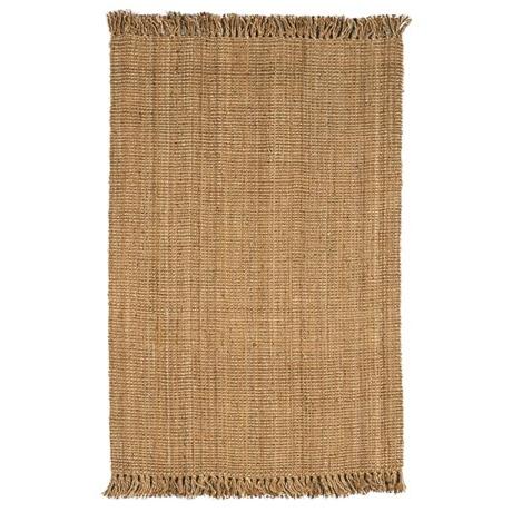 "Freedom ""Madras"" Jute rug 180x270cm"