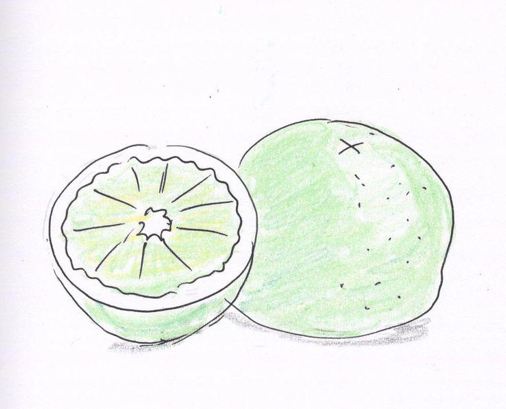 Paczki świąteczne w latach 80-tych pachniały zielonymi pomarańczami kubańskimi: