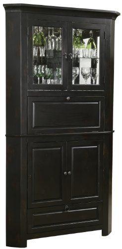 howard miller cornerstone estates corner wine cabinet by howard miller http