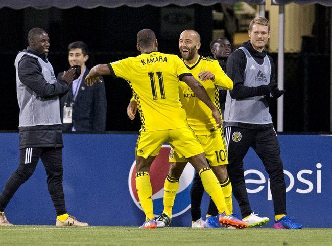 Columbus Crew SC vs. Toronto FC MLS Pick, Odds, Prediction - 5/10/17