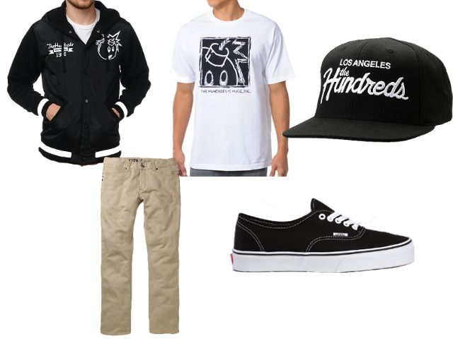 men's outfits swag - Google Search