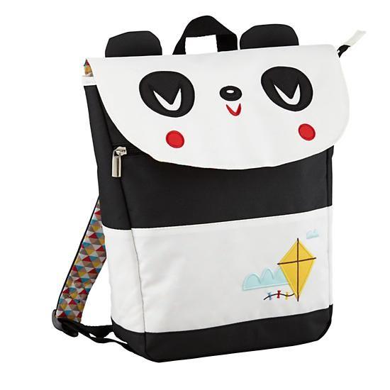 Teacher's Pet Backpack (Panda)   The Land of Nod