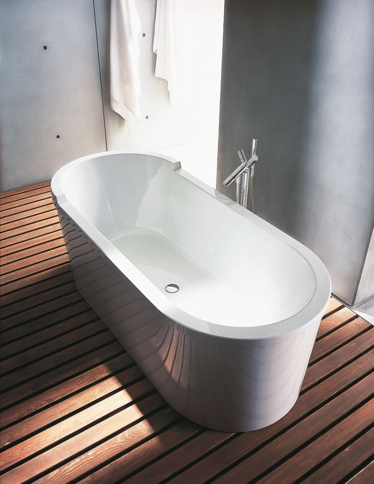 11 best SensoWash® Starck images on Pinterest   Bathroom furniture ...   {Doppelwaschbecken oval 39}