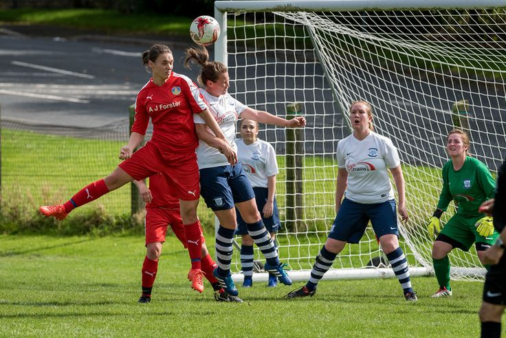 Preston NE Ladies 0 – 5 Penrith AFC Ladies http://www.cumbriacrack.com/wp-content/uploads/2016/09/PRESTON-ANDREA-SEPT-2016-800x534.jpg Penrith AFC Ladies claimed the points away at Preston NE after a superb demonstration of their long range shooting skills    http://www.cumbriacrack.com/2016/09/13/preston-ne-ladies-0-5-penrith-afc-ladies/