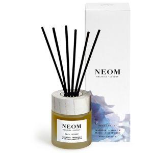 NEOM Organics Reed Diffuser: Real Luxury 2014 (100ml)