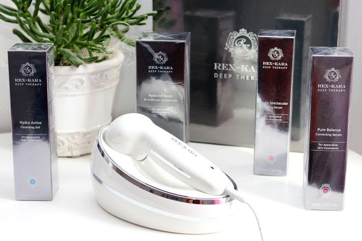 Die Tiefentherapie schafft alles: Verkleinerung der Poren, Reduktion der Faltentiefe, Regeneration des Hautbildes und Reduktion von Augenschatten und Schwellungen sind nur einige der zahlreichen Vorteile. Wir haben die Tiefentherapie...
