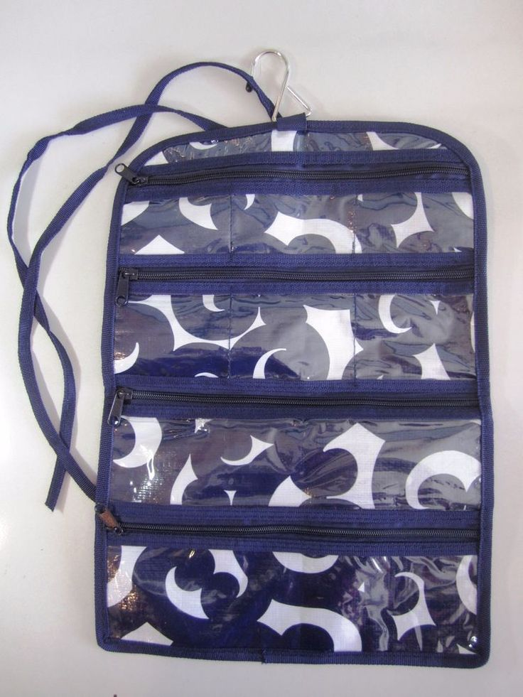 1000 Ideas About Clear Toiletry Bag On Pinterest Travel