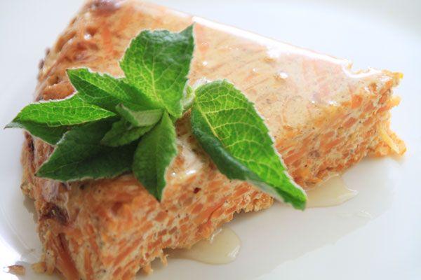 Рецепты с фото для посуды Цептер (Zepter) - Морковная ...