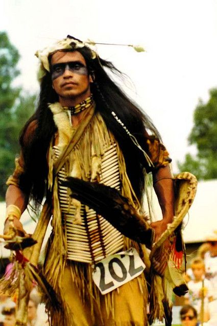 Native American Festival by Anamae ., via Flickr