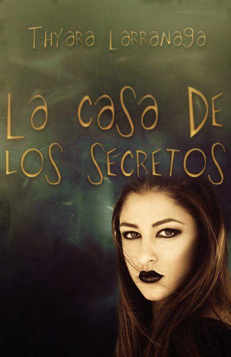 Portada hecha por Lucila Martinez