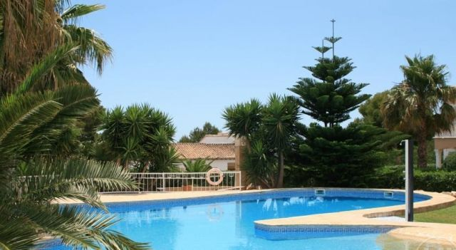 Residencial Bel Air - #VacationHomes - $99 - #Hotels #Spain #Calpe http://www.justigo.ws/hotels/spain/calpe/residencial-bel-air_25727.html