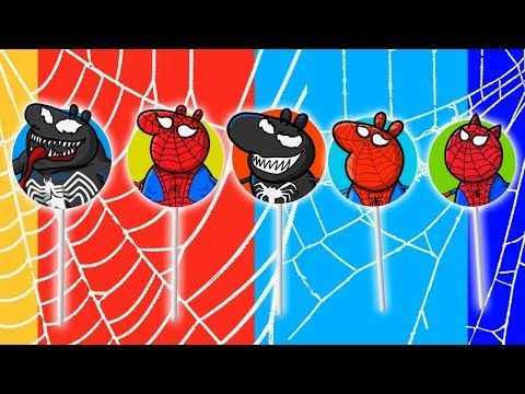 #Peppa Pig #Spider-Man #Finger Family #Lollipop | Nursery Rhymes Lyrics - RoRo Fun Channel Youtube  #Masha   #bear   #Peppa   #Peppapig   #Cry   #GardenKids   #PJ  Masks  #Catboy   #Gekko   #Owlette   #Lollipops  #MashaAndTheBear  Make sure you SUBSCRIBE Now For More Videos Updates:  https://goo.gl/tqfFEb Have Fun with made  by RoRo Fun Chanel. More    HOT CLIP: Masha And The Bear with PJ Masks Catboy Gekko Owlette Cries When Given An Injection  https://www.youtube.com/watch?v=KVEK6Qtqo9M…