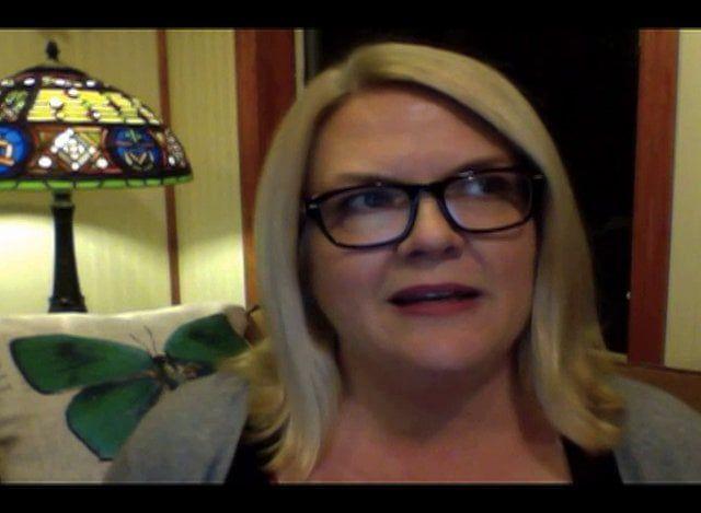 Ask a Grown Woman: Paula Pell