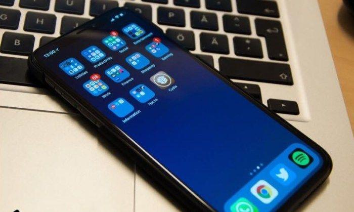 What's new behind Cydia for iOS 12 1 2? - jailbreak iOS 9 3 3
