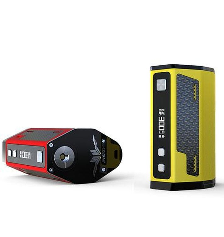 Distributing IJOY 315W MAXO QUAD E Cigarette MAXO Mod QUAD TC Box Mod Compatible with Quad 18650 Battery B02 #Affiliate