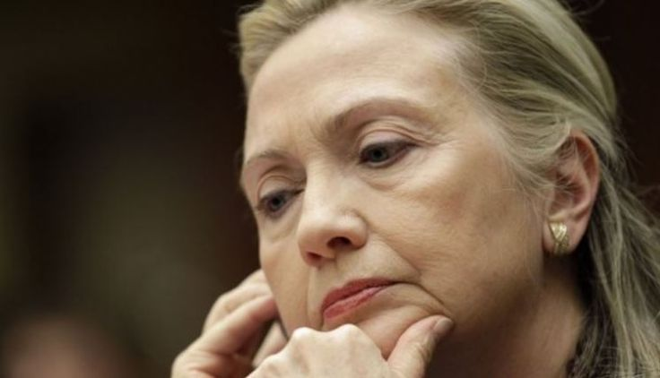 Items Found Belonging to Murdered Ambassador May Finish Hillary Once and for All…